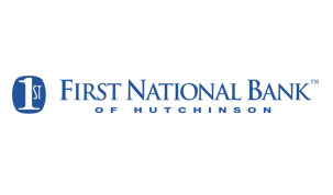 First National Bank of Hutchinson Slide Image