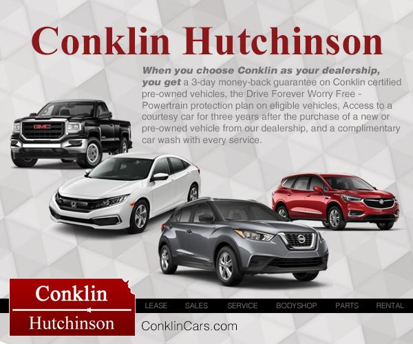 Conklin_ad Image
