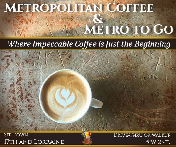 metro_coffee_ad Image