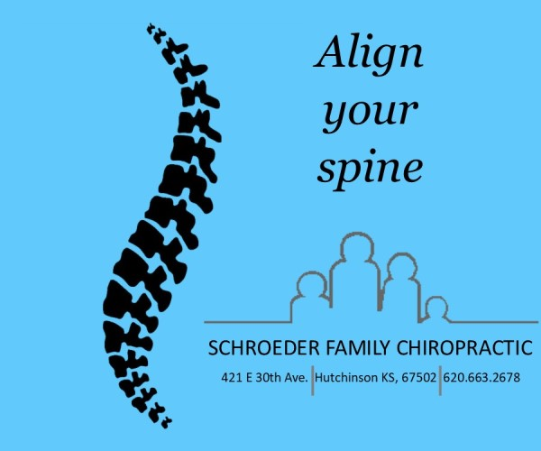 schroeder_chiropractic_ad Image